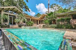 Houston Home at 8431 Hunters Creek Drive Hunters Creek Village , TX , 77024-3204 For Sale