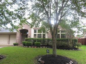 Houston Home at 2810 N Stock Creek Lane Richmond , TX , 77406-3490 For Sale