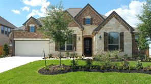 Houston Home at 6322 Sunstone Falls Lane Katy , TX , 77493 For Sale