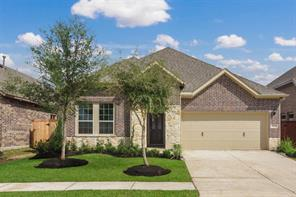 Houston Home at 11118 Bluewater Lagoon Cypress , TX , 77433 For Sale