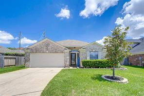 Houston Home at 20142 Baldwin Oaks Katy , TX , 77449-7684 For Sale