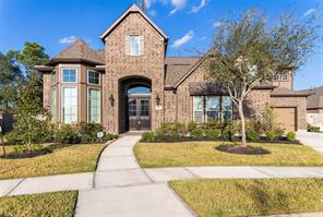 Houston Home at 17418 Stone Stream Tomball , TX , 77375 For Sale