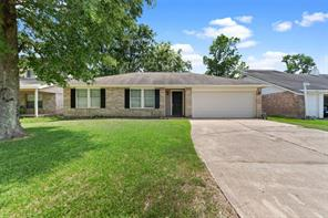 Houston Home at 411 Dorsal Way Crosby , TX , 77532-4224 For Sale