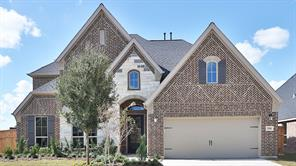 Houston Home at 3914 Teal Bay Lane Fulshear , TX , 77441 For Sale