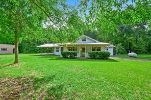 141 County Road 2189, Cleveland, TX 77327