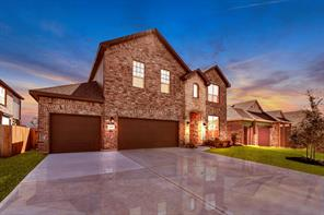 Houston Home at 4419 Summer Mountain Trail Spring , TX , 77388 For Sale