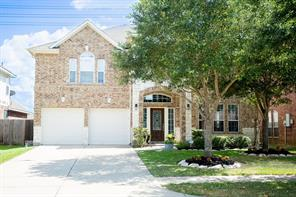 Houston Home at 26719 Richwood Oaks Drive Katy , TX , 77494-2091 For Sale