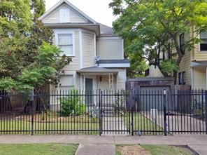 Houston Home at 211 Emerson Street A Houston , TX , 77006-4557 For Sale