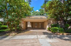 Houston Home at 201 Vanderpool Lane 94 Houston , TX , 77024-6160 For Sale