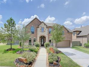 Houston Home at 16103 Cottage Timbers Court Houston , TX , 77044-1376 For Sale