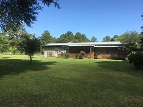 Houston Home at 303 Keith Street Livingston , TX , 77351-6856 For Sale