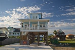Houston Home at 21530 San Luis Pass Road Galveston , TX , 77554 For Sale