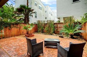 Houston Home at 5416 Kiam Street B Houston , TX , 77007-1256 For Sale