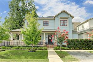 Houston Home at 511 22nd Street Houston , TX , 77008-2624 For Sale