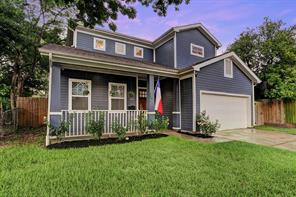 Houston Home at 203 Northwood Street Houston                           , TX                           , 77009-6125 For Sale