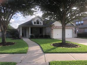 Houston Home at 5522 Heart Pine Way Katy , TX , 77494-0450 For Sale
