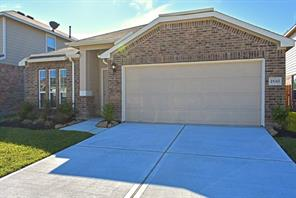 Houston Home at 2530 Cold River Drive Humble , TX , 77396 For Sale