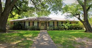 Houston Home at 1517 Travis Street Liberty , TX , 77575-3139 For Sale