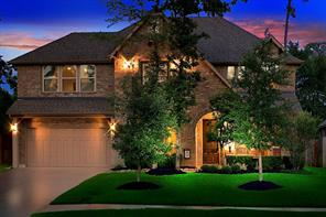 Houston Home at 94 Chestnut Meadow Drive Conroe , TX , 77384-1407 For Sale
