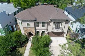 Houston Home at 407 Faust Lane Houston , TX , 77024-4701 For Sale