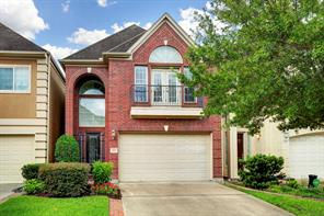 Houston Home at 5351 McCulloch Circle Houston , TX , 77056-6618 For Sale
