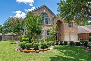 Houston Home at 14414 Summerwood Lakes Drive Houston , TX , 77044-5079 For Sale