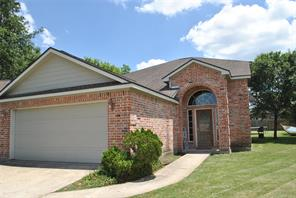 Houston Home at 10907 Seibel Lane Montgomery , TX , 77356-5716 For Sale