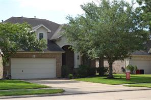 Houston Home at 5227 Shadow Breeze Lane Katy , TX , 77494-4870 For Sale