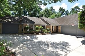 Houston Home at 4106 Fawn Creek Drive Kingwood , TX , 77339-1908 For Sale