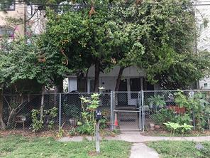Houston Home at 6124 Maxie Street Houston , TX , 77007-3030 For Sale