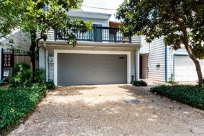Houston Home at 3408 Yoakum Boulevard Houston , TX , 77006-4325 For Sale