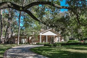 Houston Home at 802 Heather Court Hedwig Village , TX , 77024-4502 For Sale