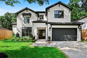 Houston Home at 1715 Latexo Drive Houston , TX , 77018-1811 For Sale