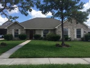Houston Home at 11503 Rashell Way Pearland , TX , 77584-7276 For Sale