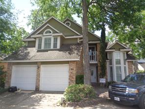 Houston Home at 12800 Briar Forest Drive 69 Houston , TX , 77077-2217 For Sale