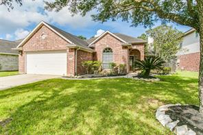 Houston Home at 3014 Serrano Trail Katy , TX , 77450-8273 For Sale
