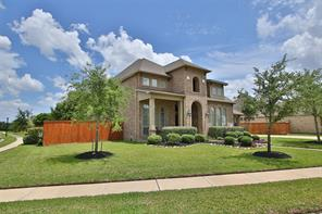 Houston Home at 9114 Brownwood Bend Court Cypress , TX , 77433-2657 For Sale