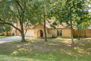 Houston Home at 606 Orangewood Drive Conroe , TX , 77302-1180 For Sale