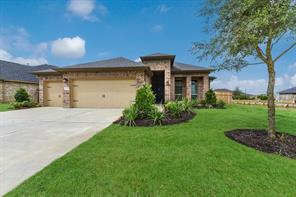 Houston Home at 29042 Turning Springs Lane Fulshear , TX , 77441 For Sale