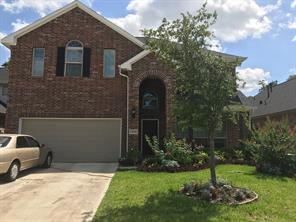 Houston Home at 14530 Bending Maple Drive Houston , TX , 77069-2080 For Sale