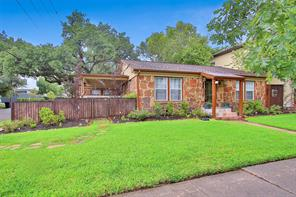 Houston Home at 1610 Woodhead Street Houston , TX , 77019-5336 For Sale