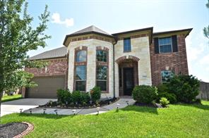 Houston Home at 7702 Boerne Court Richmond , TX , 77407-1710 For Sale