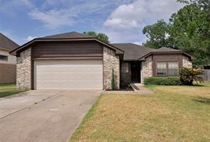 Houston Home at 1015 Western Springs Drive Katy , TX , 77450-3607 For Sale