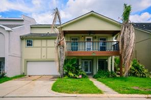 Houston Home at 17 Harbour Drive Houston , TX , 77058-4207 For Sale