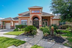 Houston Home at 8107 Sun Terrace Lane Houston                           , TX                           , 77095-4959 For Sale