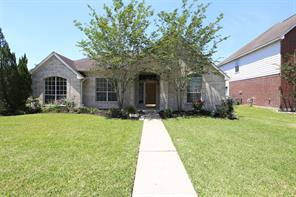 Houston Home at 3118 Alexandros Court Pearland , TX , 77584-7987 For Sale