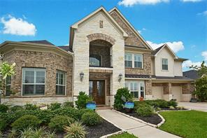 Houston Home at 28515 Chesley Park Drive Katy , TX , 77494-5097 For Sale
