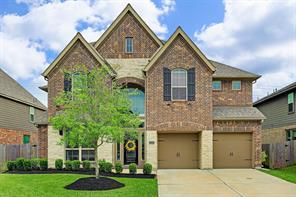 Houston Home at 12408 Floral Park Lane Pearland , TX , 77584 For Sale