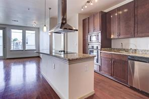 Houston Home at 505 Jackson Hill Street 206 Houston                           , TX                           , 77007-5783 For Sale