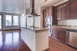 Houston Home at 505 Jackson Hill Street 206 Houston , TX , 77007-5783 For Sale
